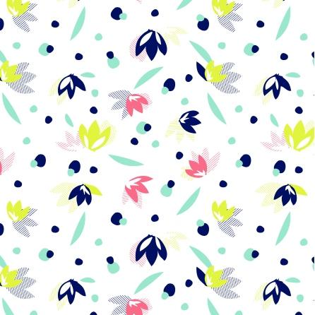 MOTIF floral-05