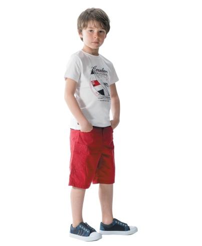 EQ103802-tee-shirt-manches-courtes-enfant-garcon-blanc-optique-b