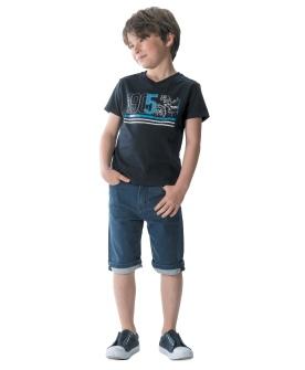 EQ104201-tee-shirt-manches-courtes-enfant-garcon-indigo-b