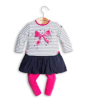 CHC801601_DORLOTA-Robe-rayee+legging-rose-vif-1